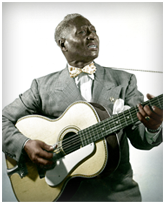 Lead Belly